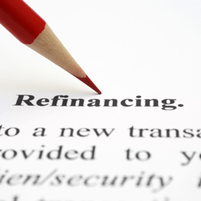 Refinance programs that seem to good to be true